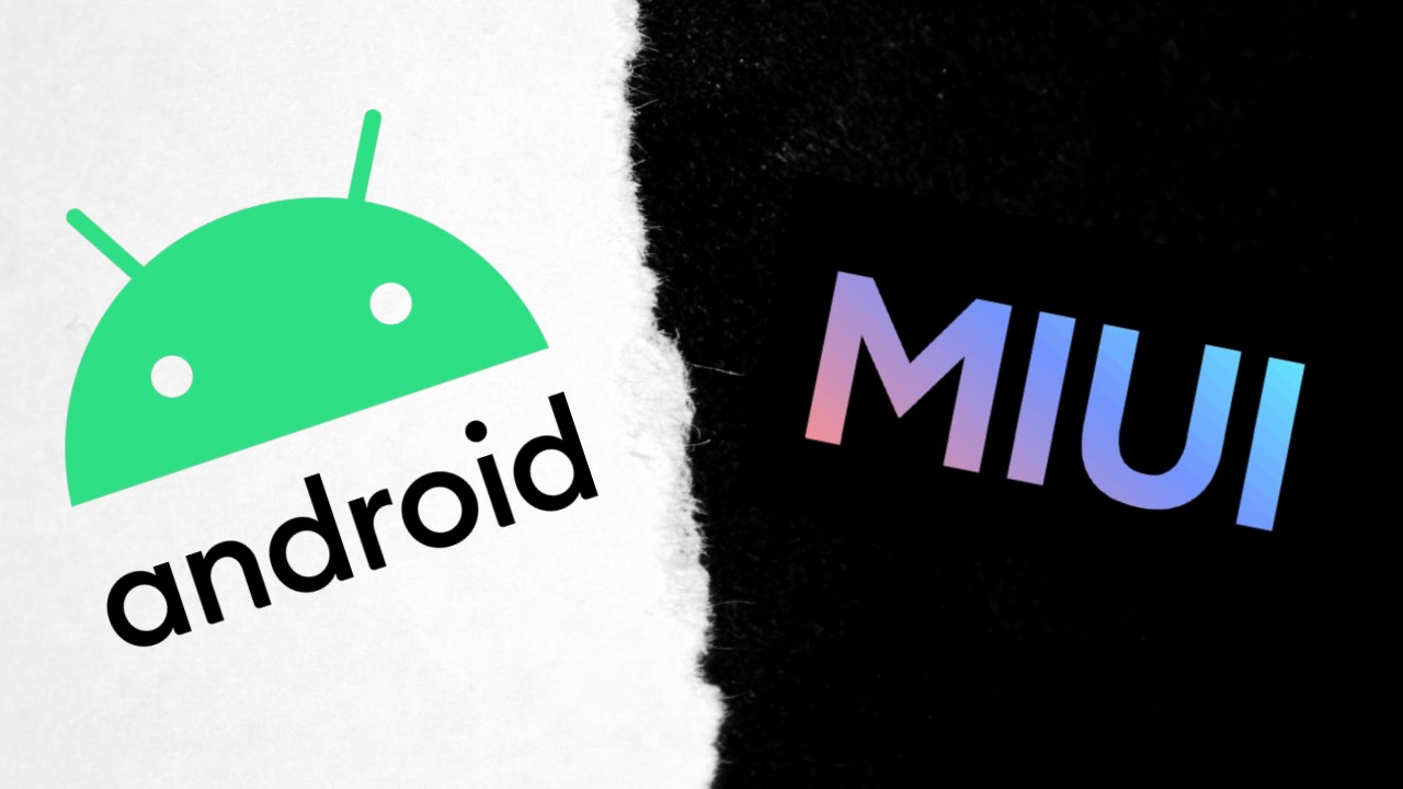 MIUI-a-Android
