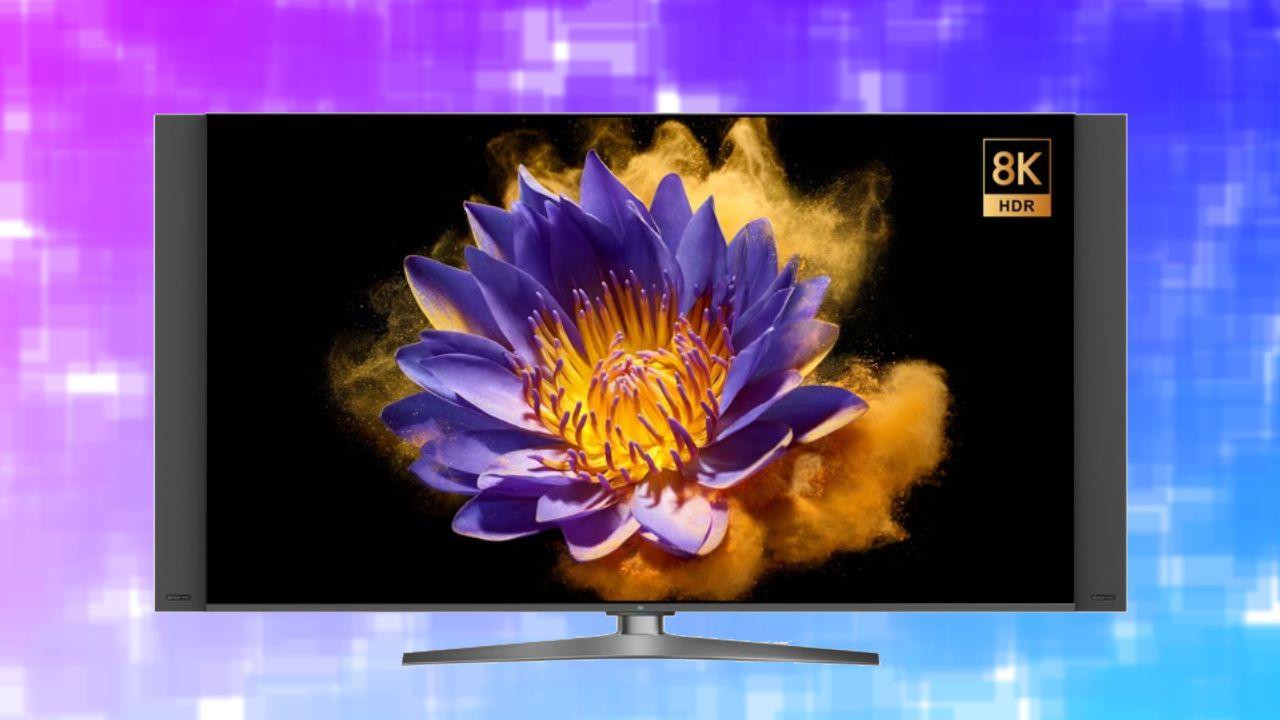 Mi TV Master Extreme Edition_chytry televizor