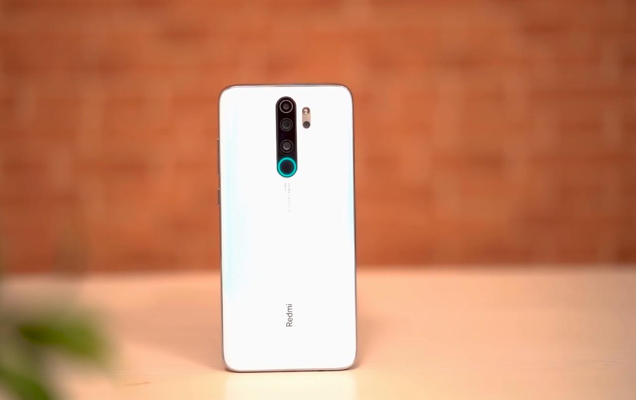 Redmi smartfony