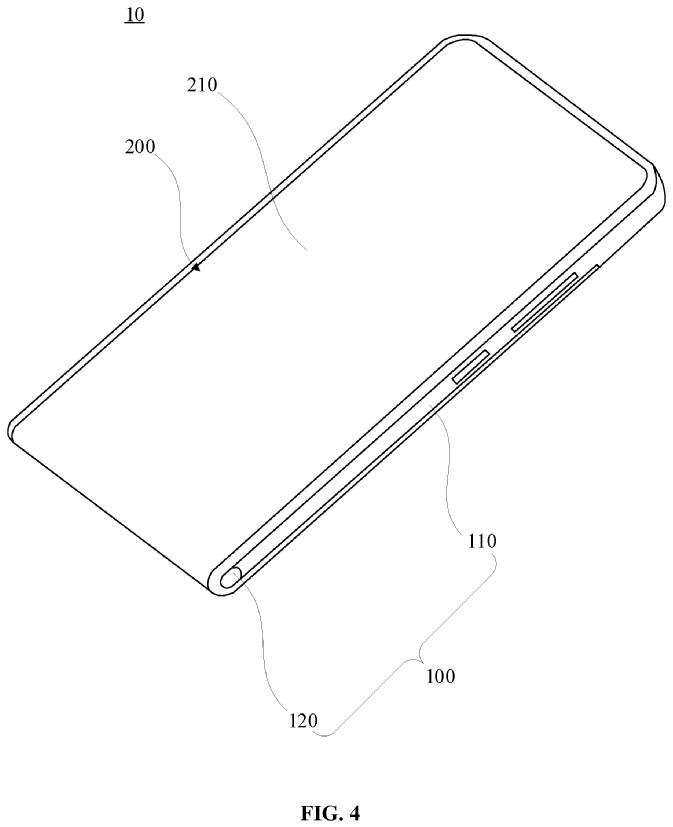 Xiaomi posuvny displej obtekajuci bradu zariadenia_2