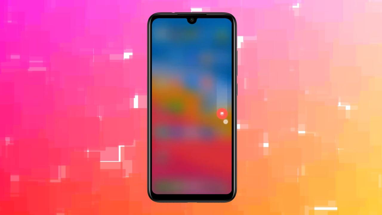 Xiaomi telefony_nova ponuka ovladania zapinania a vypinania smartfonu