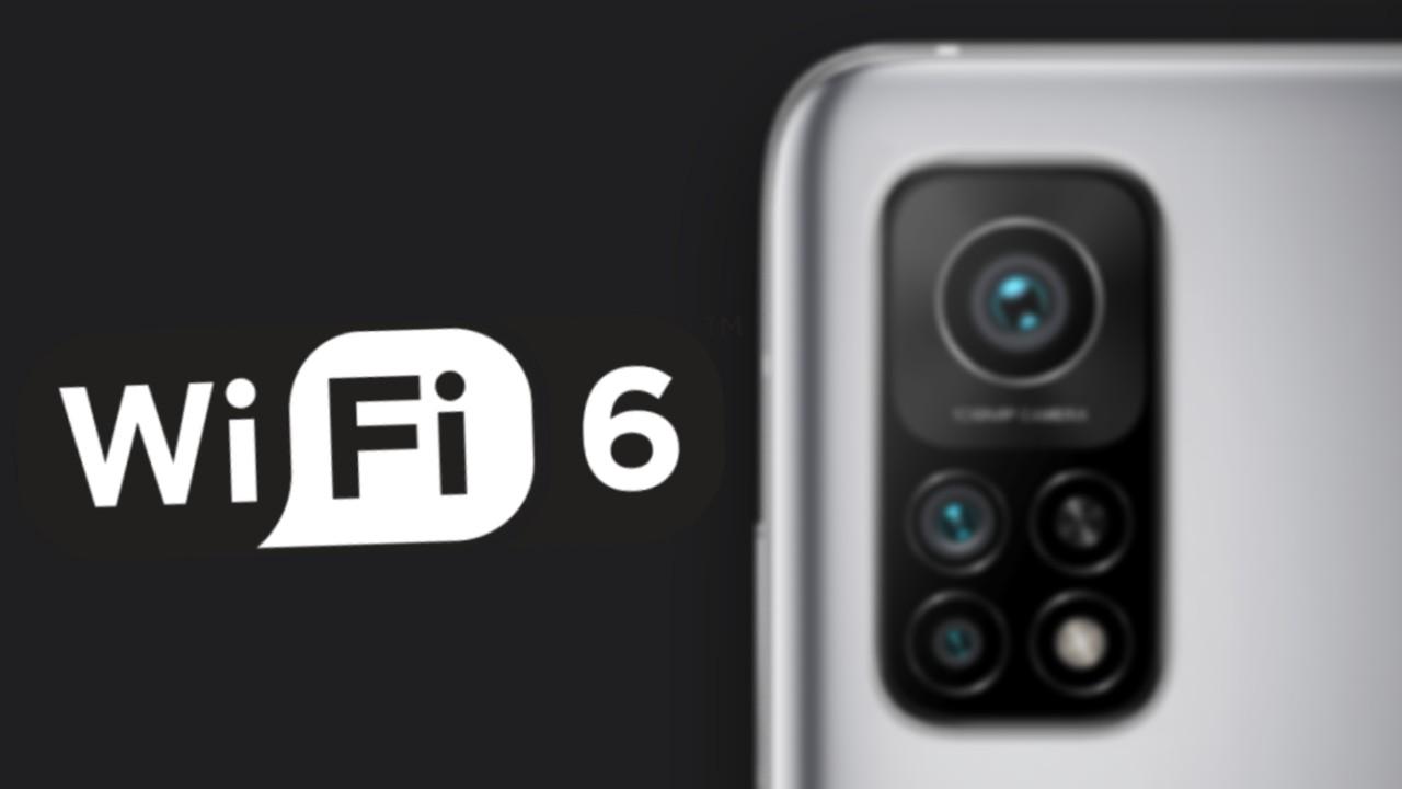 Ktore smartfony podporuju WiFi 6 standard