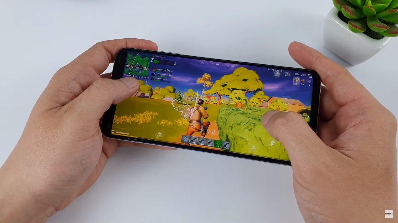 Xiaomi Mi 10 herny telefon
