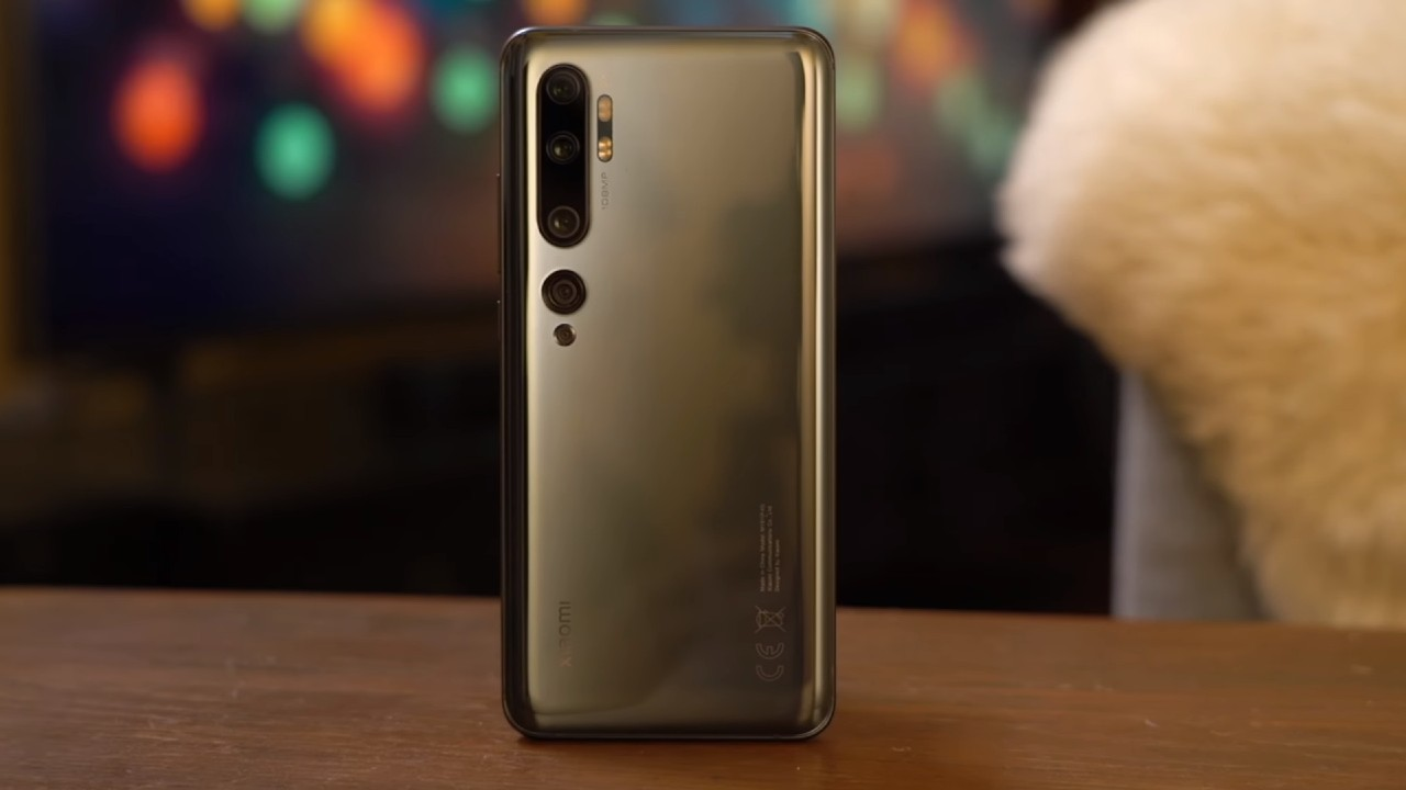 Xiaomi Mi Note 10_recenzia