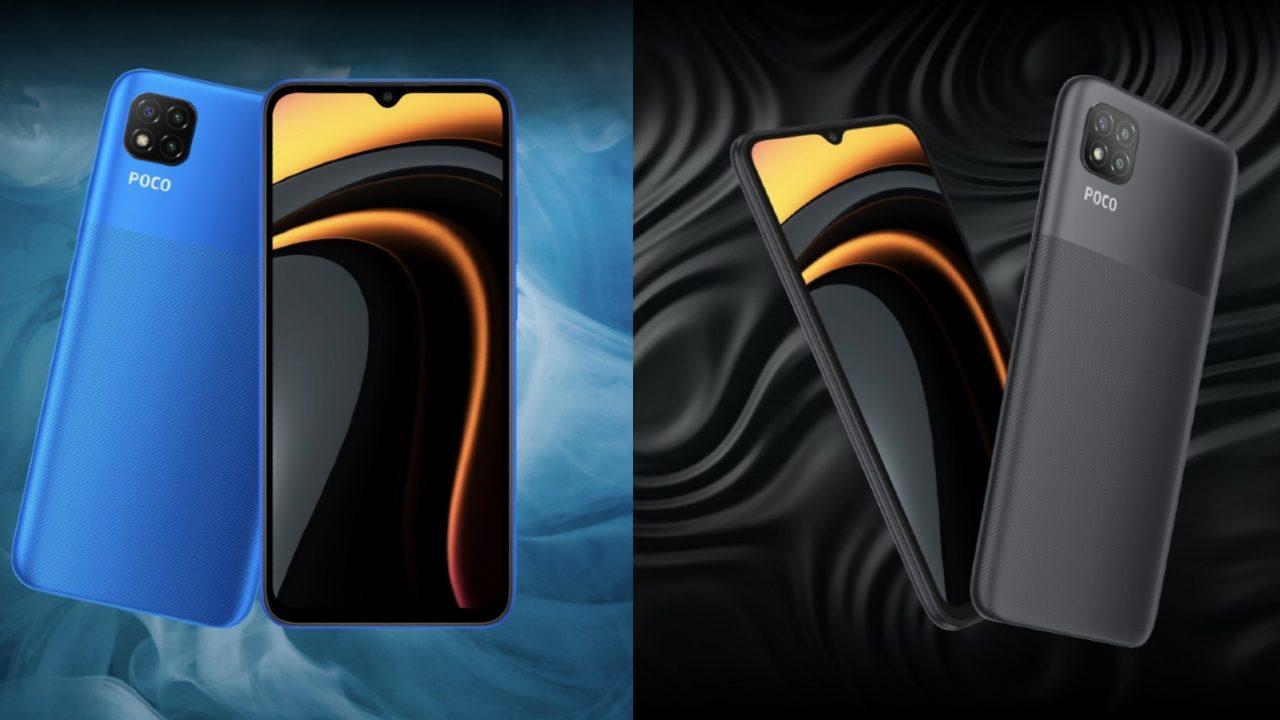 Xiaomi Poco C3 uvedenie na trh