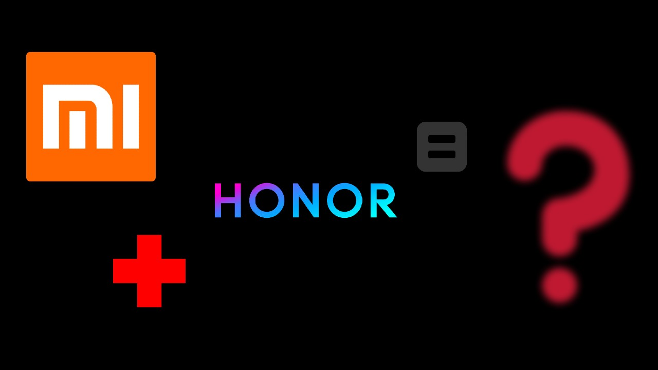 Xiaomi a znacka honot udajna akvizicia