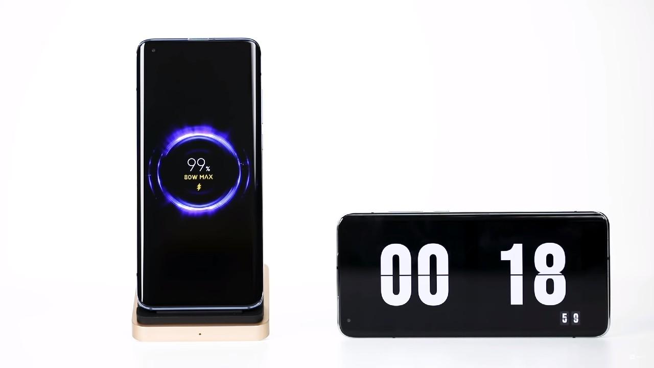 Xiaomi technologia bezdrotoveho nabijania
