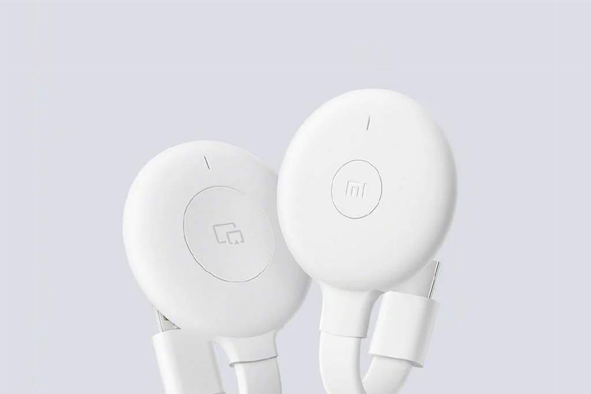 Xiaomi Pai Wireless