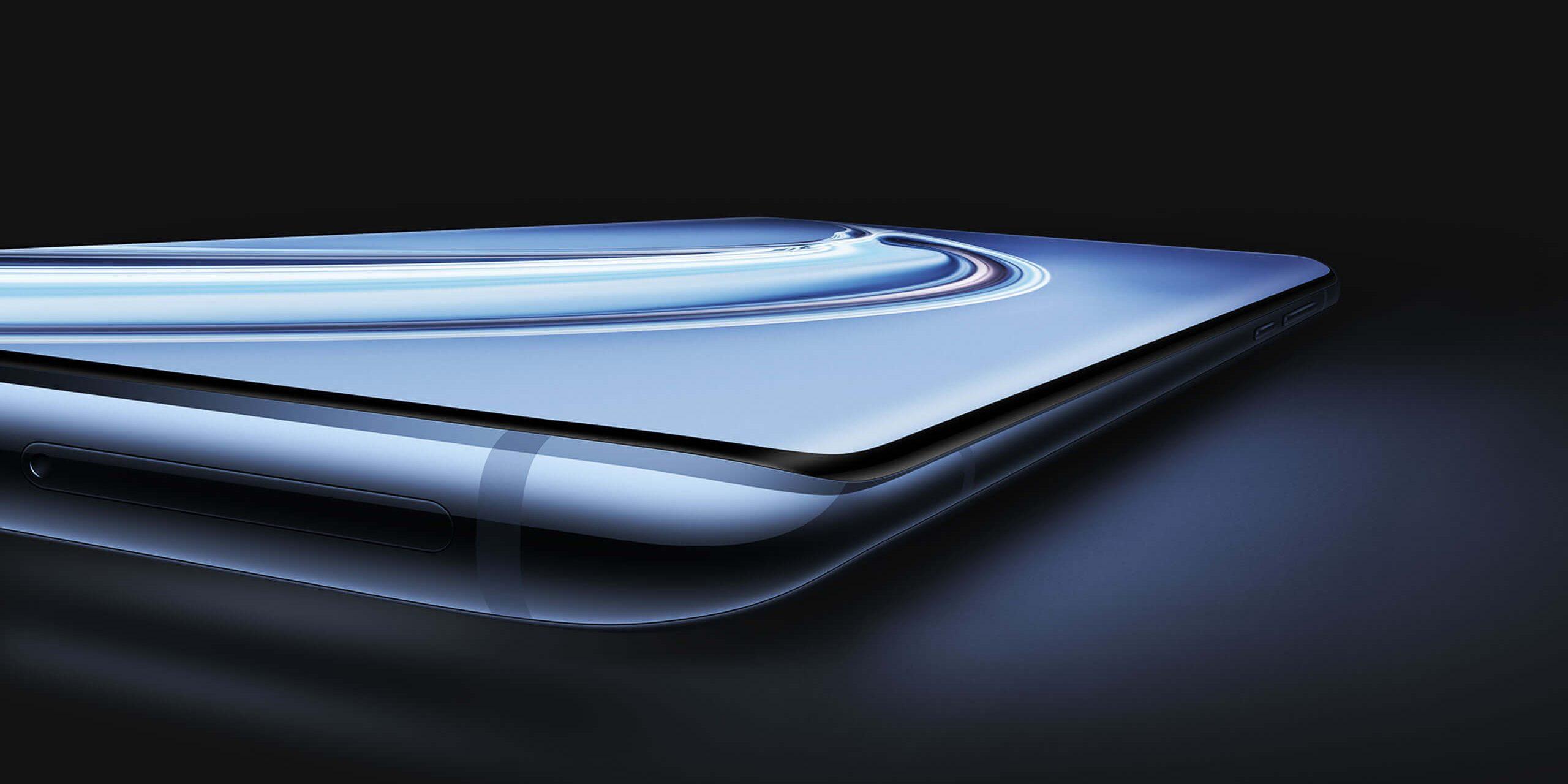Vizualizácia Xiaomi Venus.