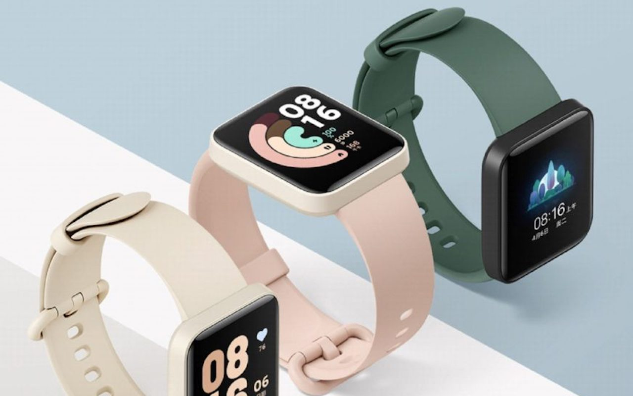 Xiaomi Redmi Watch Lite