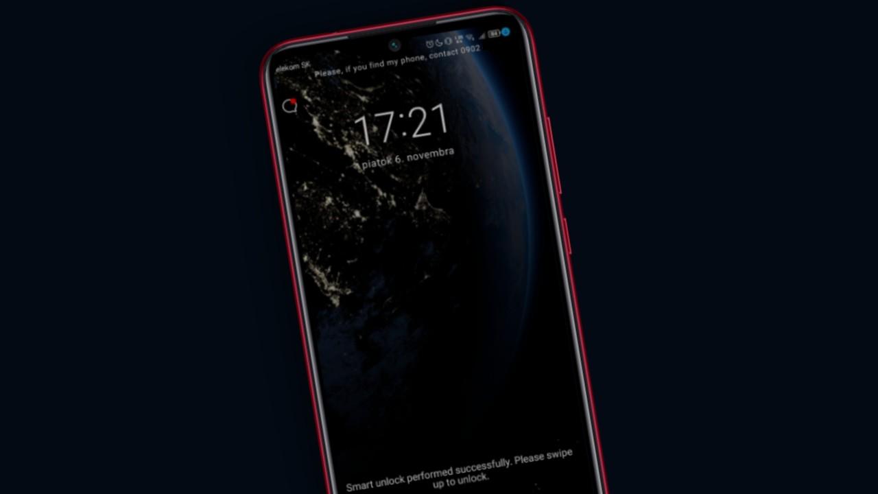 Super tapety Xiaomi