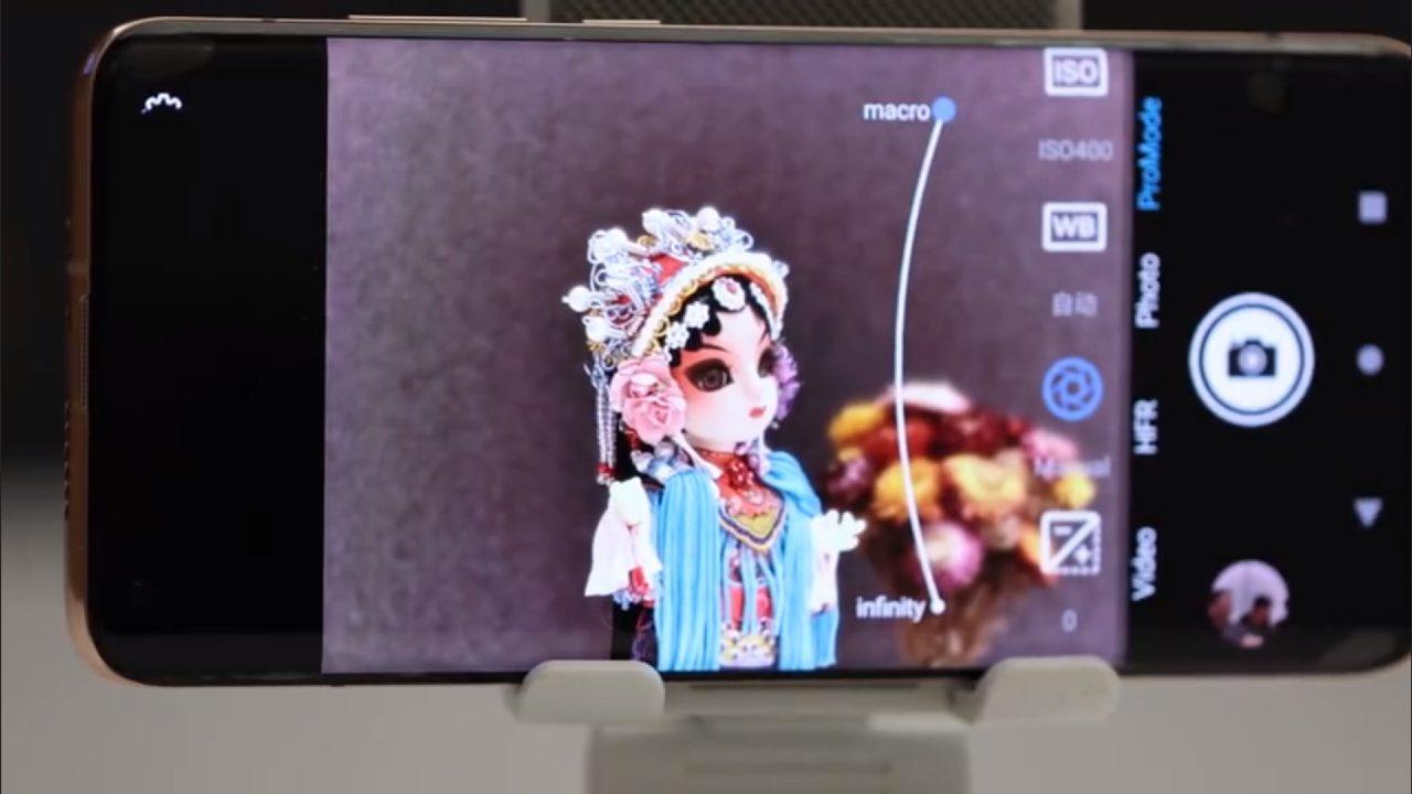 Xiaomi kamera smartfonu