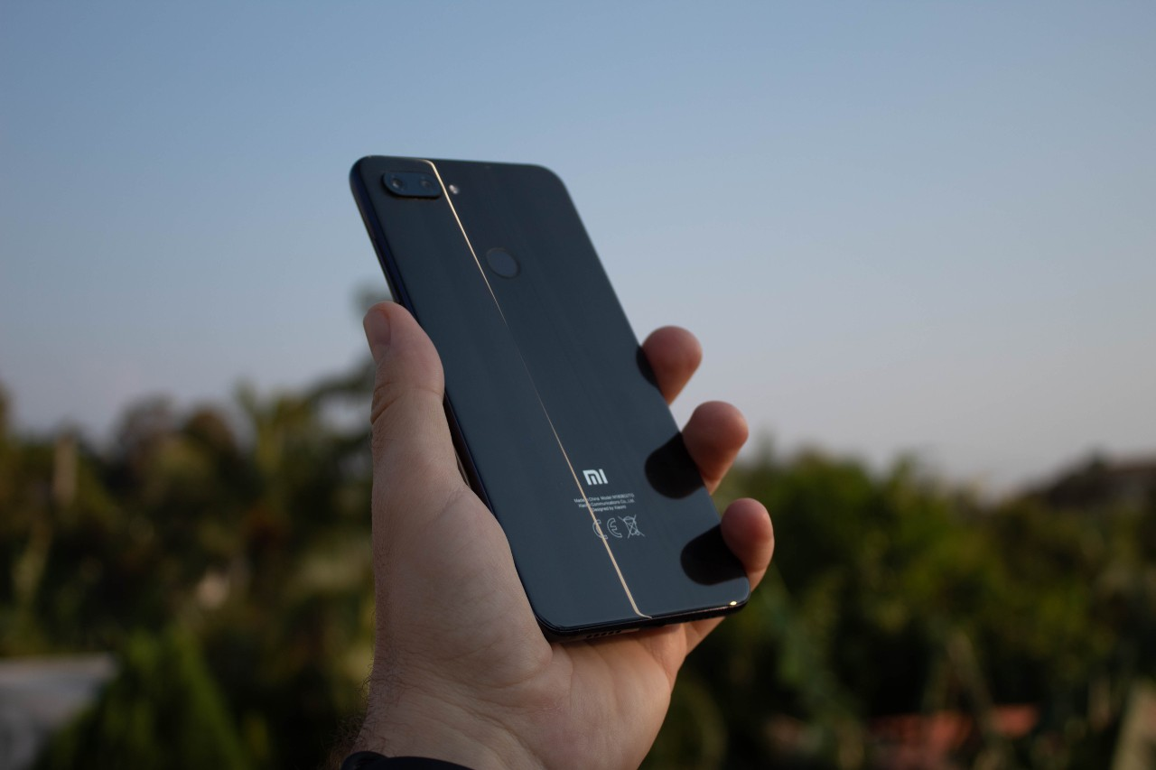 Xiaomi smartfon