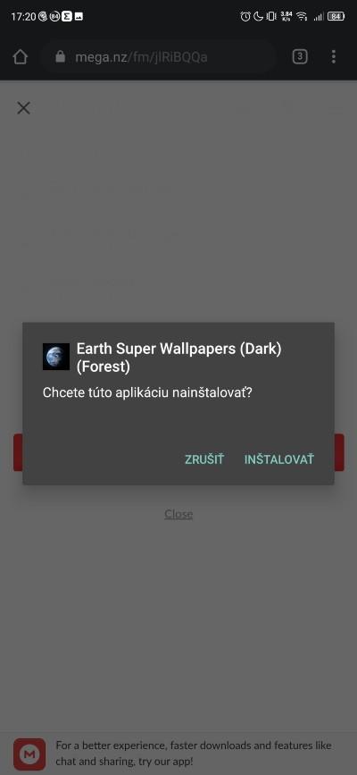 ako nainstalovat Super tapety z MIUI 12 do telefonu_2