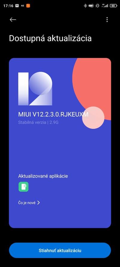 Android 11_Poco F2 Pro