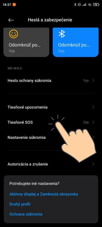 SOS Funkcia_Xiaomi navod_1 (1)