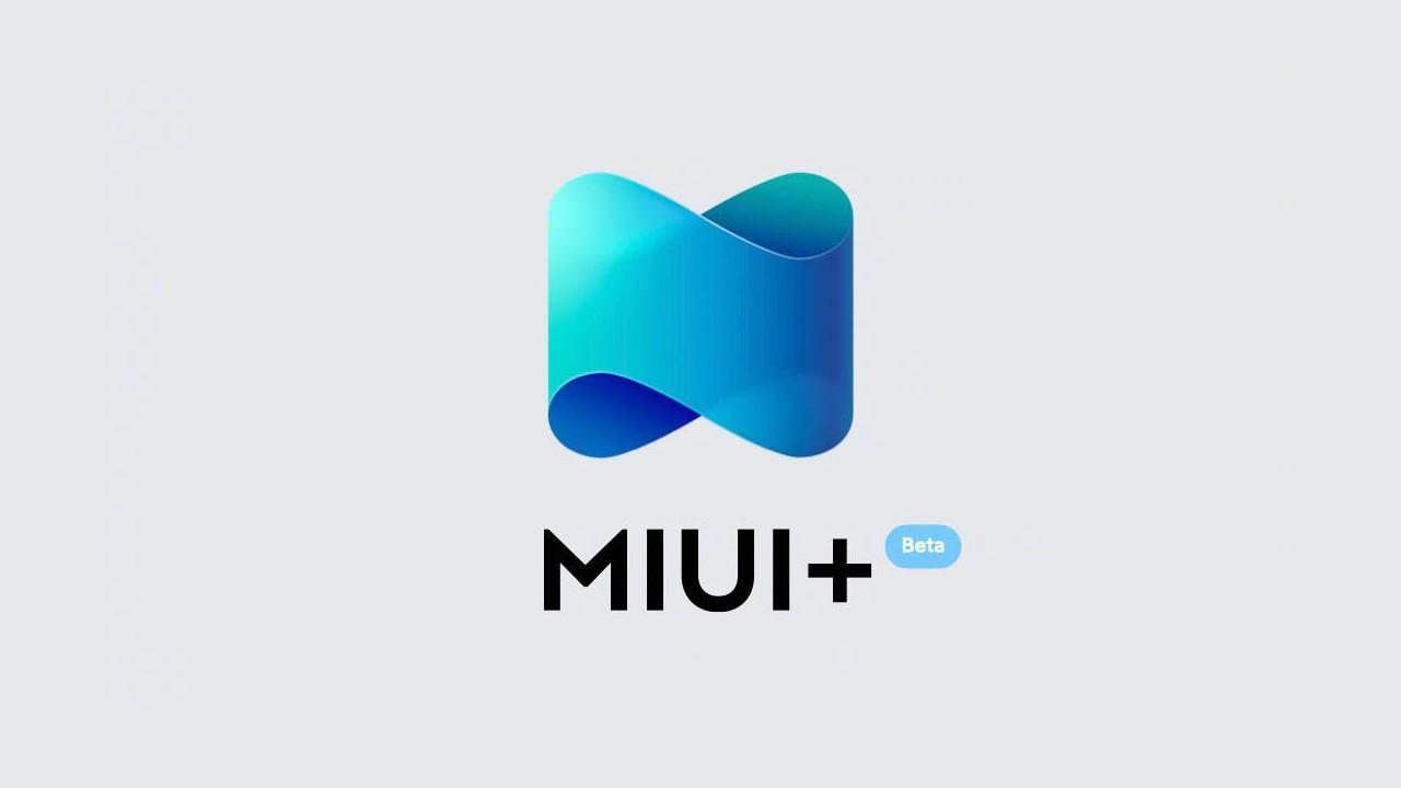 Xiaomi MIUI+ BETA