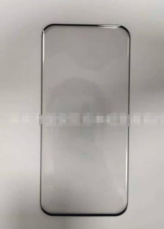 Xiaomi Mi 11 predny panel