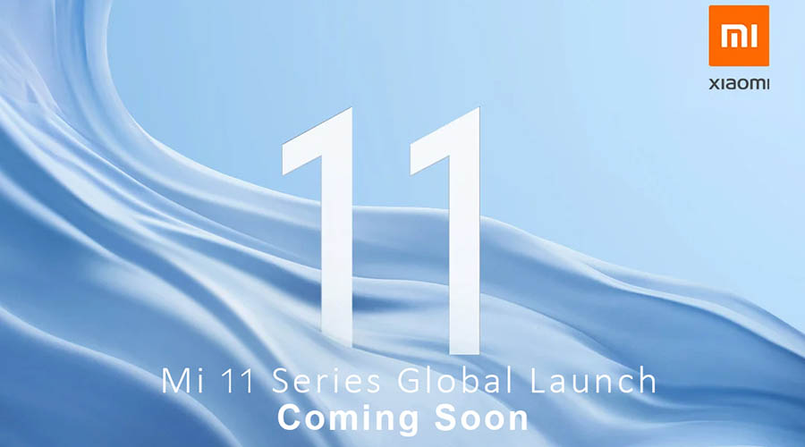 Xiaomi Mi 11_globalne uvedenie smartfonu na trh