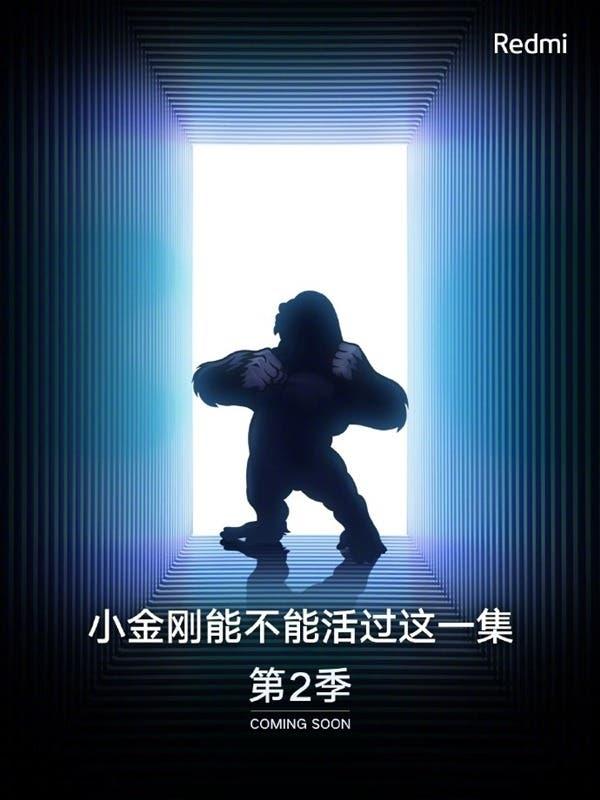 Malý King Kong sa po dvoch rokoch vracia na scénu.