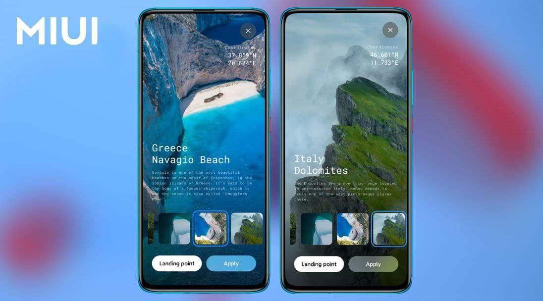 Nové Super tapety pre každý telefón Xiaomi, Redmi alebo Poco vďaka návodu v článku.