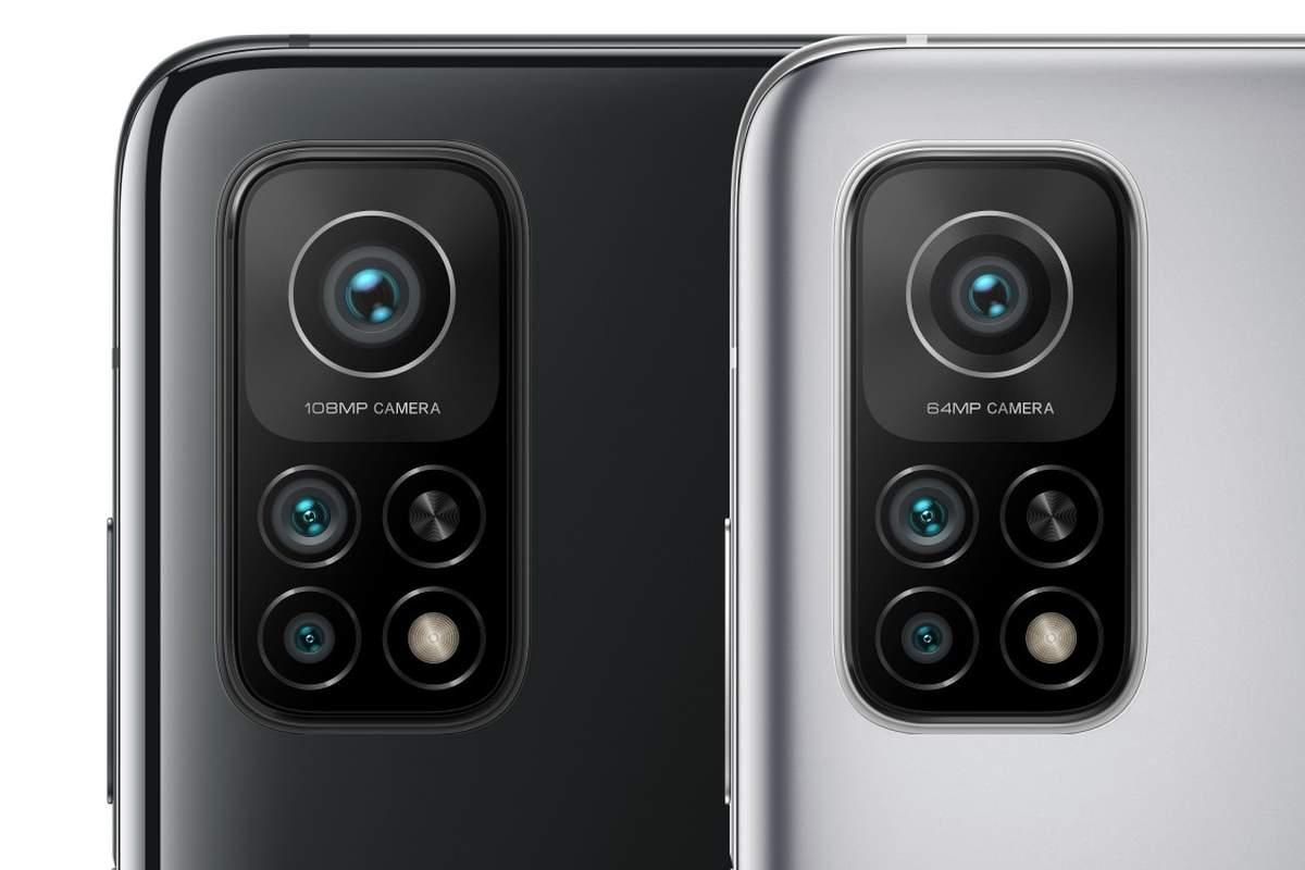 Bude sa podobať Xiaomi Mi 10T na Redmi Note 10. Zdroj: Xiaomi