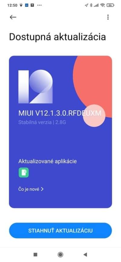 Mi Note 10 Pro Android 11
