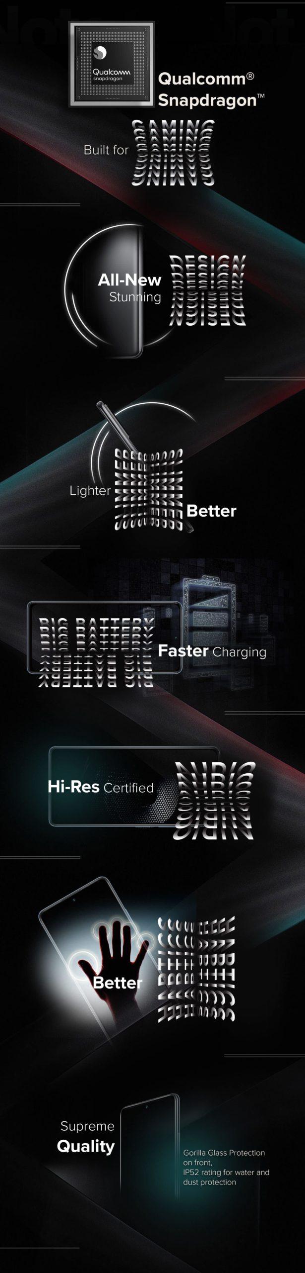 Malé detaily, ktoré odhaľuje Xiaomi o svojom novom Redmi Note 10.