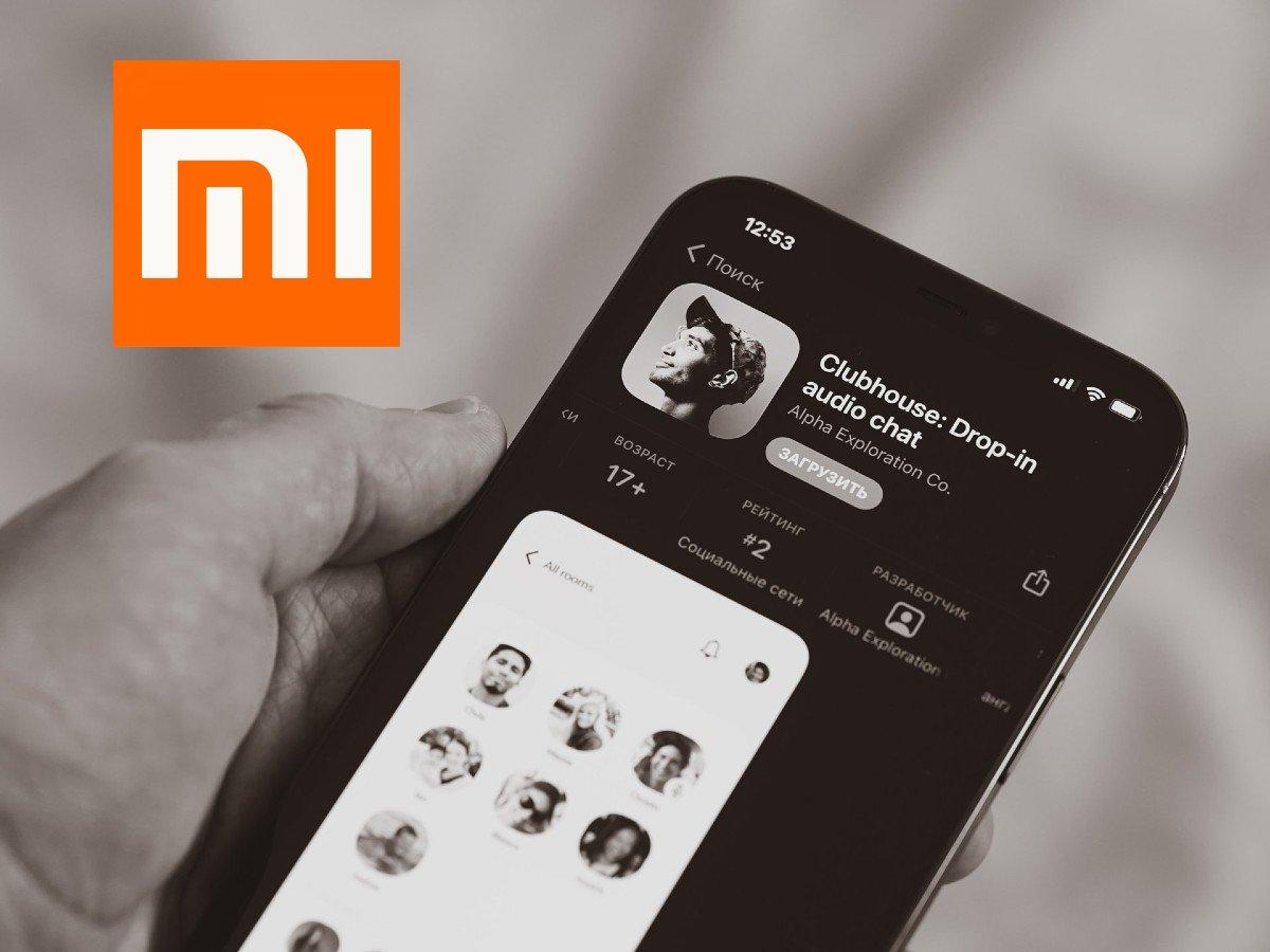 Xiaomi MiTalk_alternativa ku clubhouse