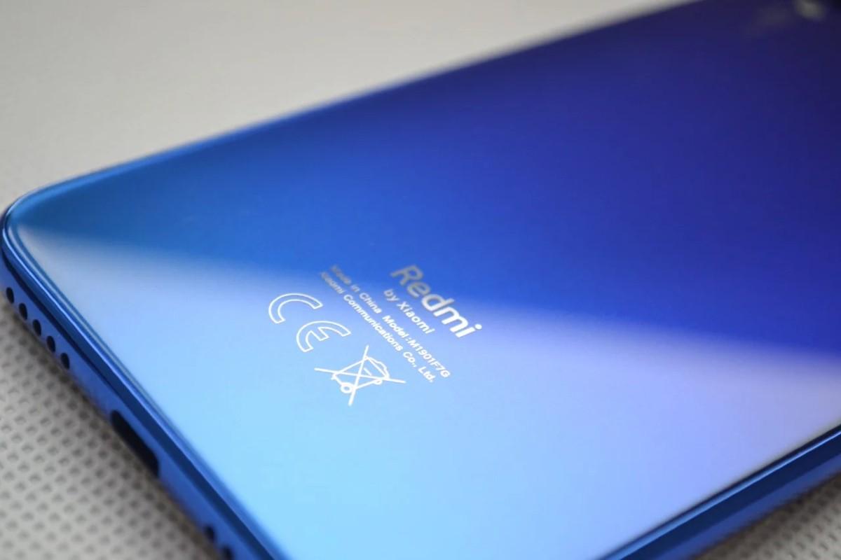 Xiaomi-Redmi-Logo
