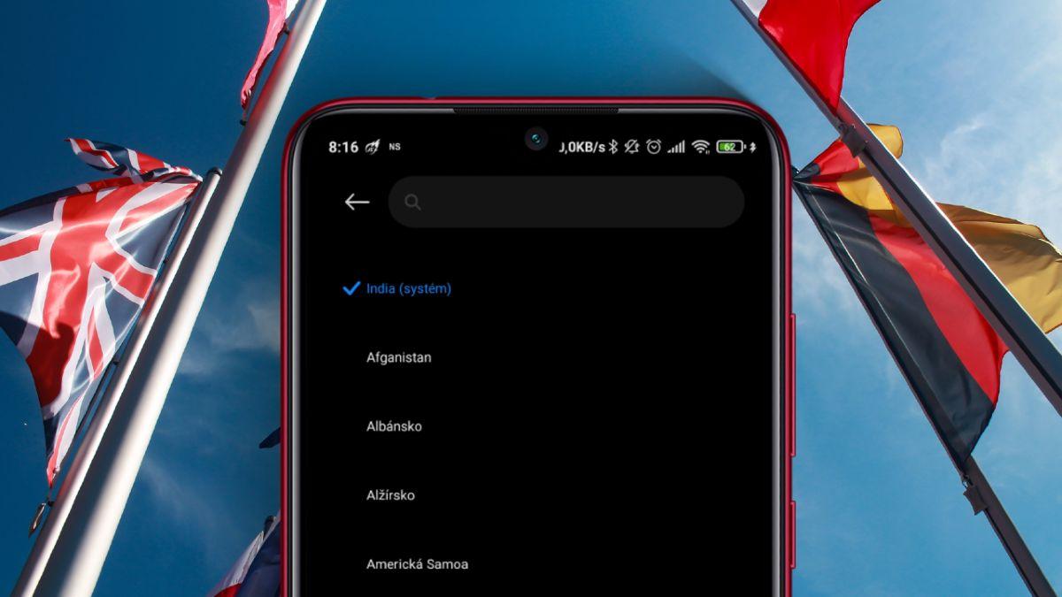 Xiaomi relefon_oblast smartfonu co to znamena