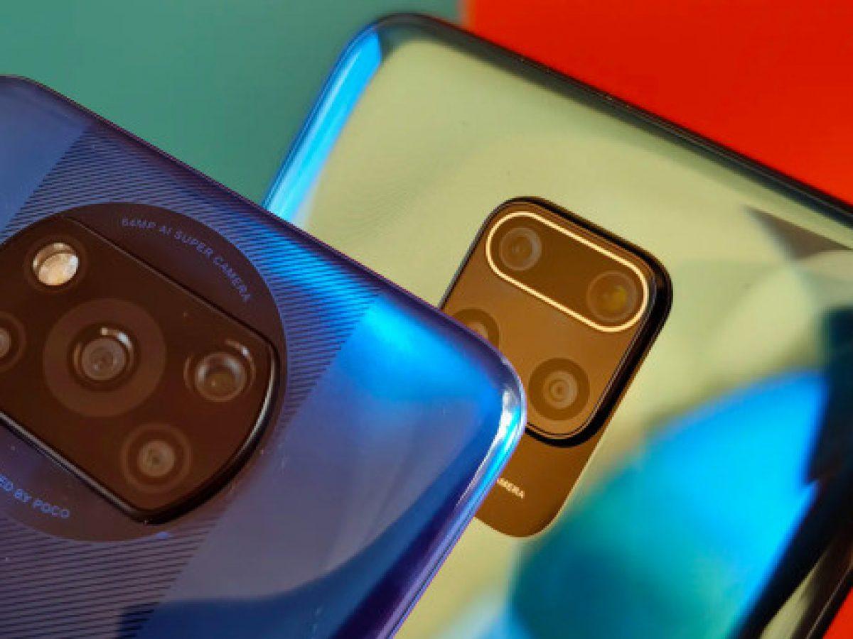 Lacnejšie telefóny od Xiaomi nájdeme len pod hlavičkou POCO a Redmi.