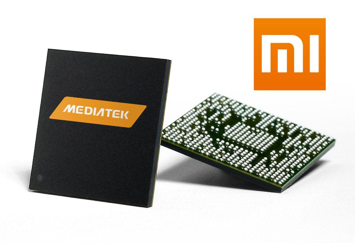 Mediatek Xiaomi