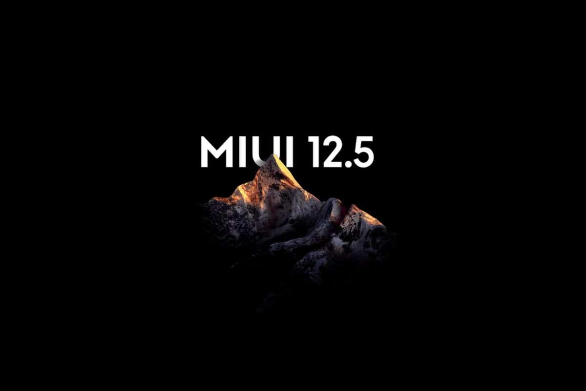 MIUI 12.5 nebude rovnaká na každom zariadení.
