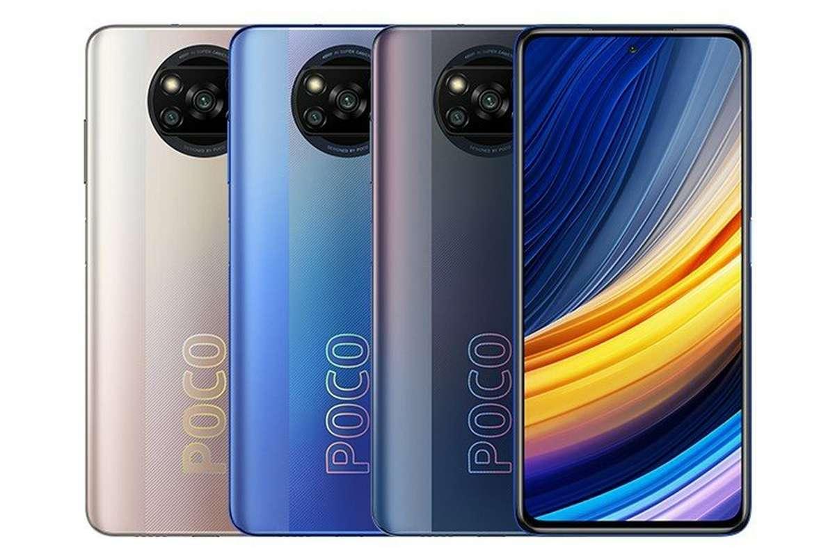 Detaily POCO X3 Pro predčasne odhalené, vďaka oficiálnemu obchodu vo Vietname.
