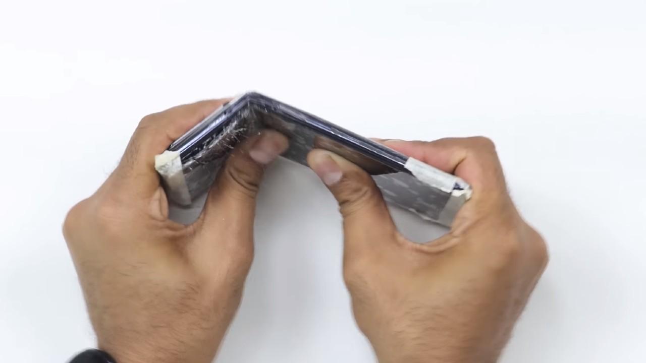 Redmi Note 10 pro test odolnosti