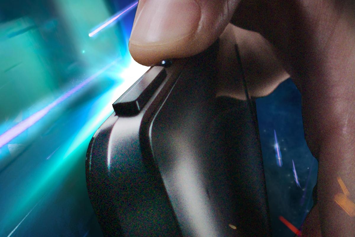 Black Shark 4 príde so schovateľnými tlačidlami v ráme telefónu.