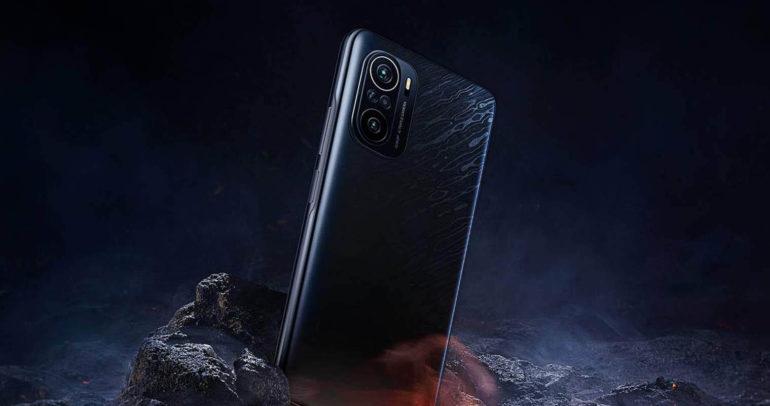 Redmi K40 Pro + bude nová Xiaomi Mi 11i.