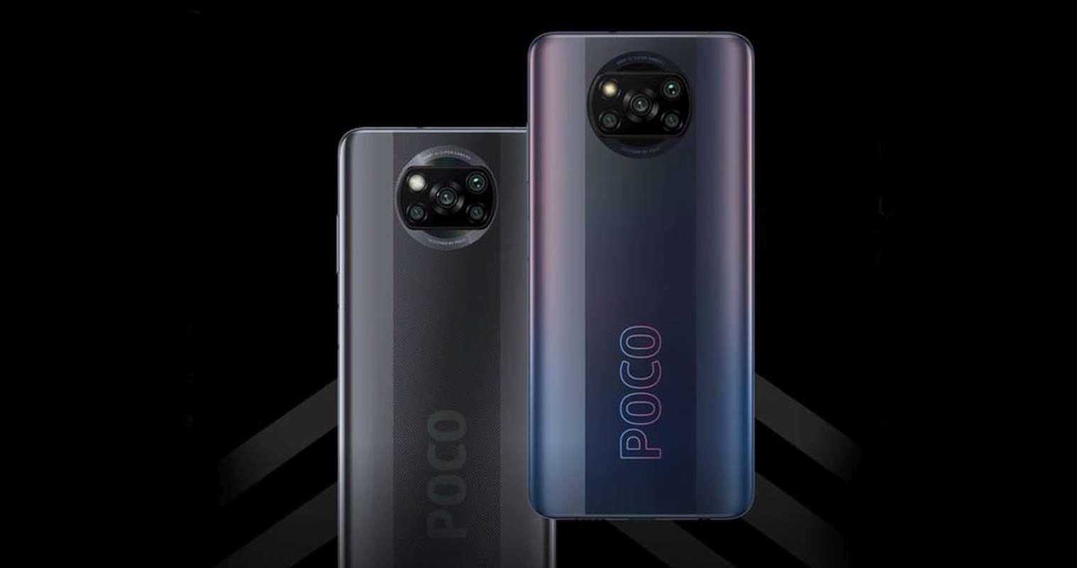 POCO X3 Pro je oficiálne predstavený.