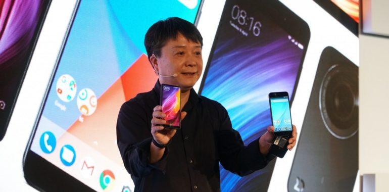 Xiaomi Live Event