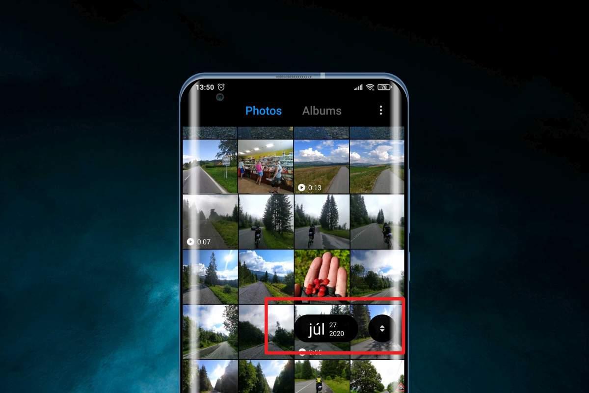 Update aplikácie galéria prináša viacero príjemných zmien. Zdroj: XMOBILE.sk