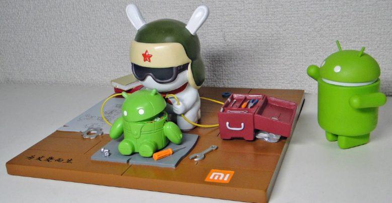 Fastboot Xiaomi odomknutie bootloader