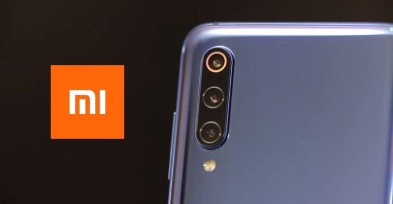 Kamera smartfonu Xiaomi