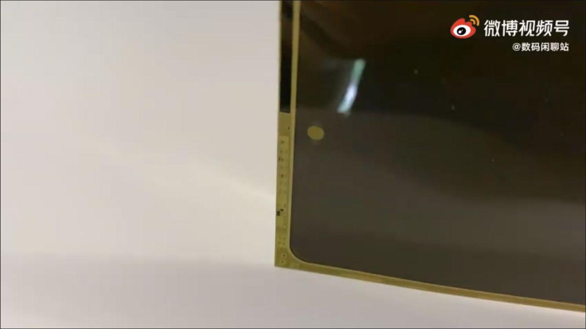 Xiaomi Mi Mix 4_displej_kamera pod displejom_zhasnuty displej