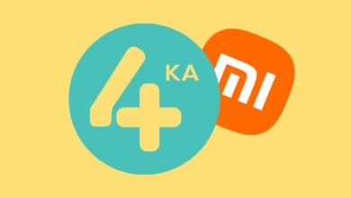 4ka Xiaomi
